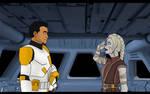 SW: Commander