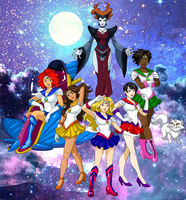 ToonMaker Sailor Moon