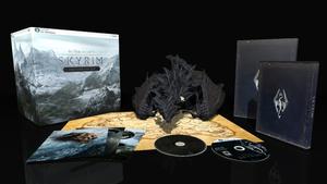 Your Games Collection - TESV Skyrim EC_0
