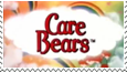 Carebears title stamp by RetroKittycat