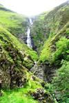 Scotland, Waterfall