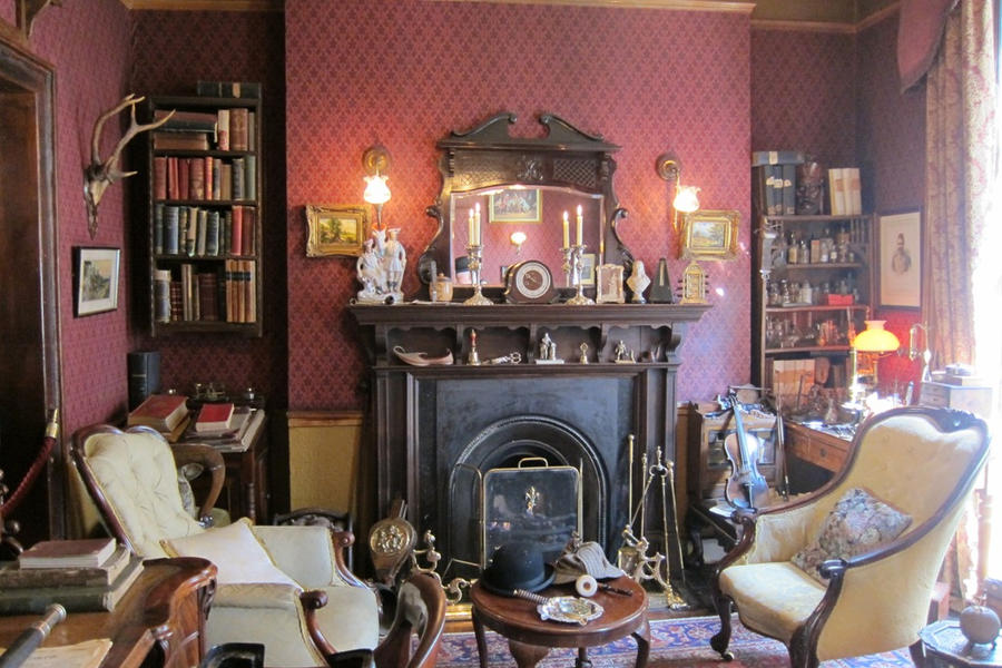 sherlock holmes living room sherlock living room by elodie50a on deviantart 16918