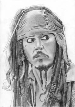 Jack Sparrow OST face