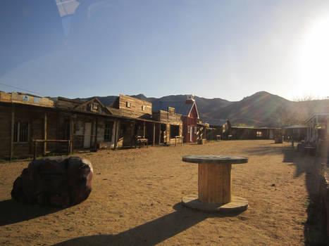 Desert - Chloride western