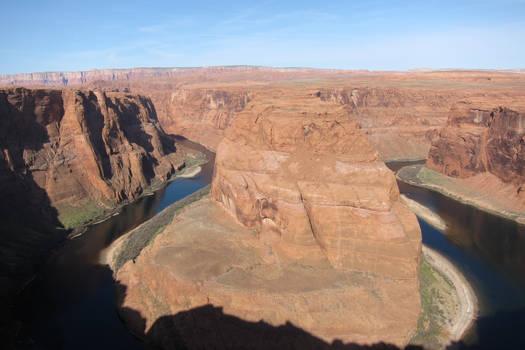 Desert - Horseshoe Bend