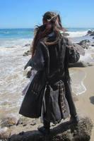 Elo Sparrow - Beach, wind