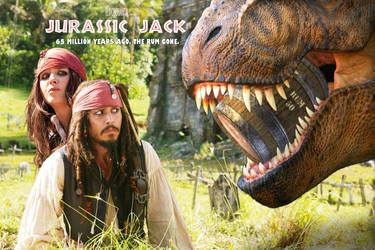 Jurassic Jack by elodie50a