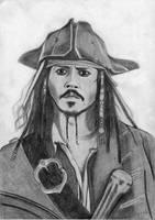 Jack Sparrow - Bring me that Horizon