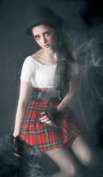 Scottish Doll