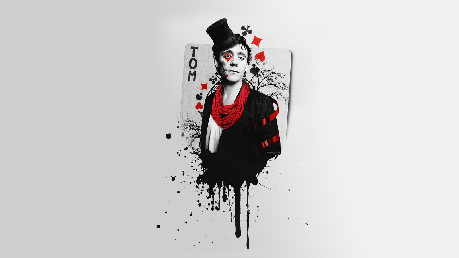 mad hatter desktop wallpaper