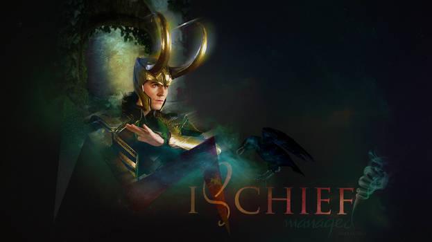 Loki's magic