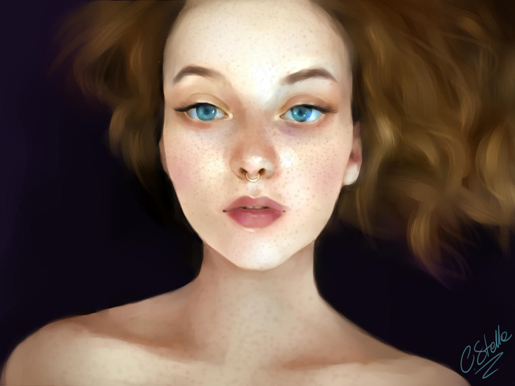 Photostudy 2 by Cate397