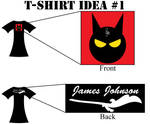 T-Shirt Idea 1