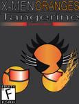 X-Men Oranges Tangerine