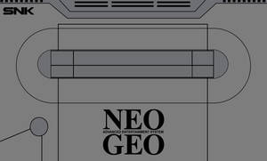 NEO GEO BOX PREVIEW