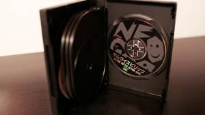 CARATULA NEOGEO CD COVERS MEGA PACKS 03