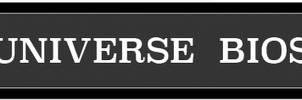 UNIVERSE BIOS NEOGEO LABEL STYLE