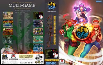 NeoGeo Aes 161 portada 2020