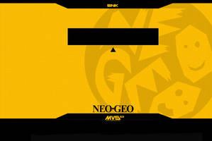 2020 NeoGeo MVS PRO mv2f