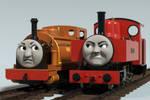 Model Series Stanley