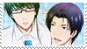 MidoTaka Stamp by YumeBabu-chan