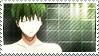 Midorima Stamp by YumeBabu-chan