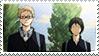 TsukkiYama Stamp by YumeBabu-chan