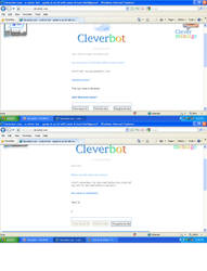 I win at CleverBot
