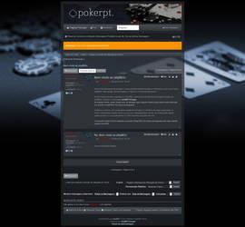 darkslate phpbb prosilver 2