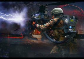my taser gun by gamka