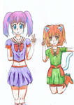 Magicgirls