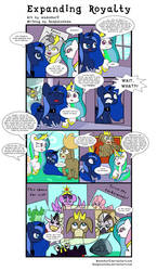 Expanding Royalty by Wadusher0