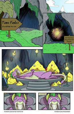 Time Fades prologue (1)