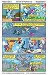 Time Fades: Rainbow Dash 4