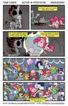 Time Fades: Pinkie Pie 3