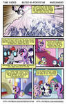 Time Fades: Twilight Sparkle page 3