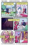 Time Fades: Twilight Sparkle 6