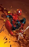 Spider-Man by DashMartin