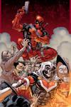 Deadpool-Taskmaster - Colors