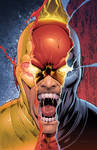 Reverse/Flash/Zoom