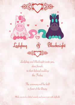 AE - Wedding Invitation