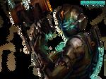 DeadSpace 2 Render