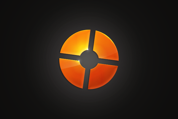 Team fortress 2 logo tutorial by pevec on deviantart - Tf2 logo wallpaper ...