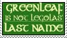 Too late? by PippinIncarnate