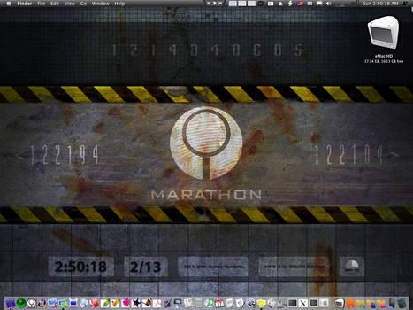 eMac Screenshot 2-13-05