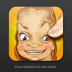 iPhone application for Pixelat