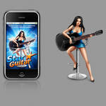 star guitar for iphone game