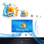 icon for aplication StartUpPro