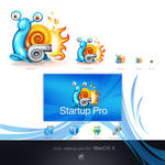 icon for aplication StartUpPro