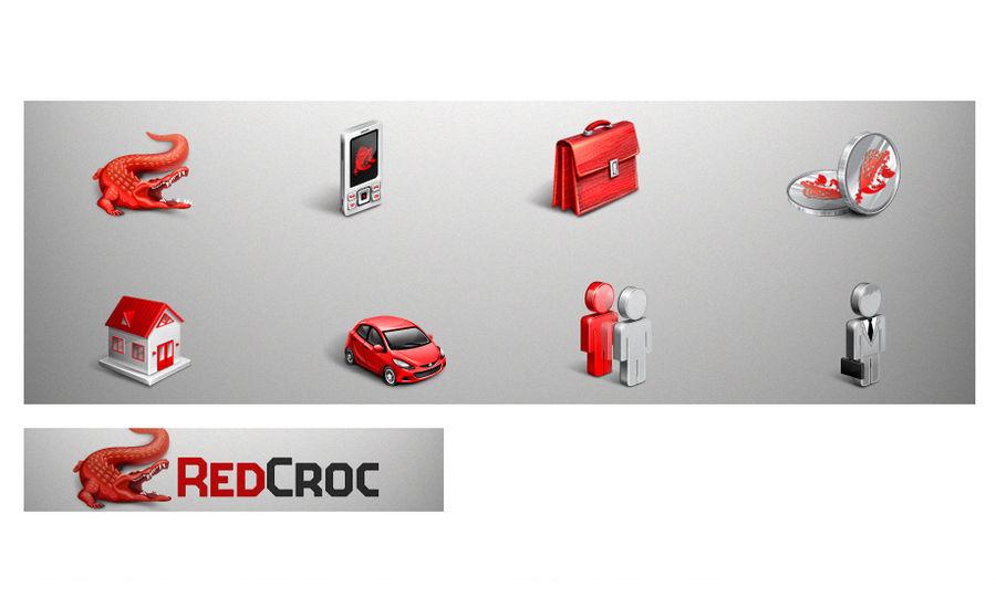 RedCroc by st-valentin